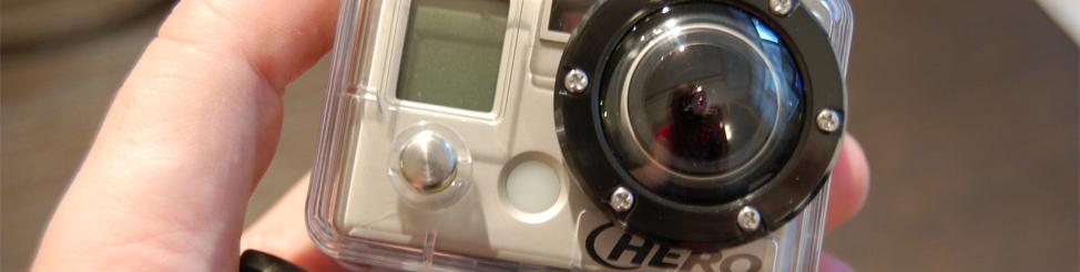 Legjobb olcsó akciókamerák!