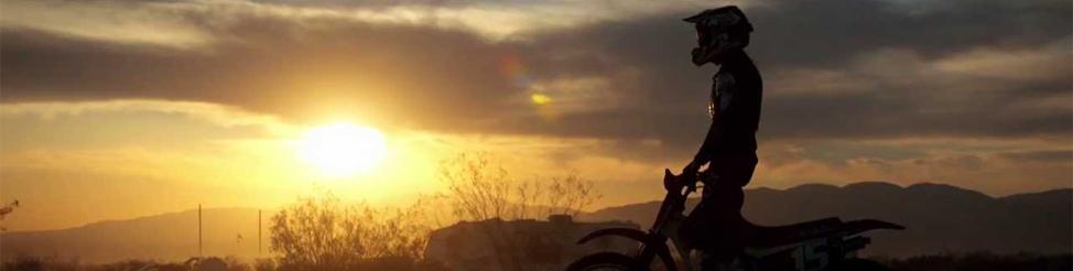 Amit mindenkinek látnia kell – Why We Ride