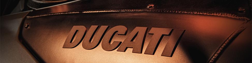 A múlt és a jövő keveréke – Ducati Diavel Diesel