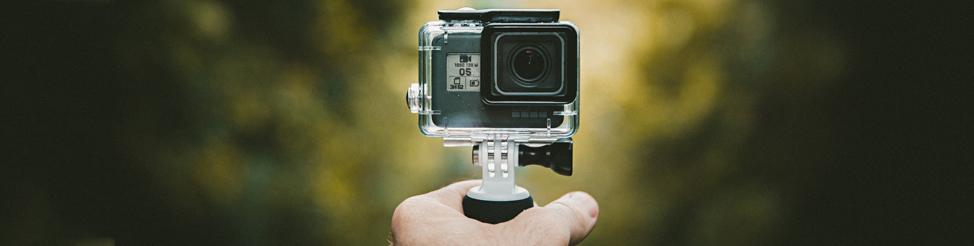 Motovlogoljunk! – Mi a megfelelő kamera?