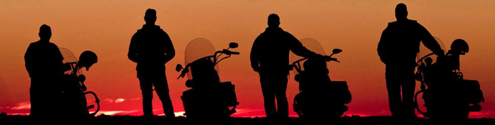 Meddig fogunk motorozni?