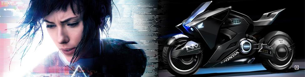 A Honda és anime egy lapon?