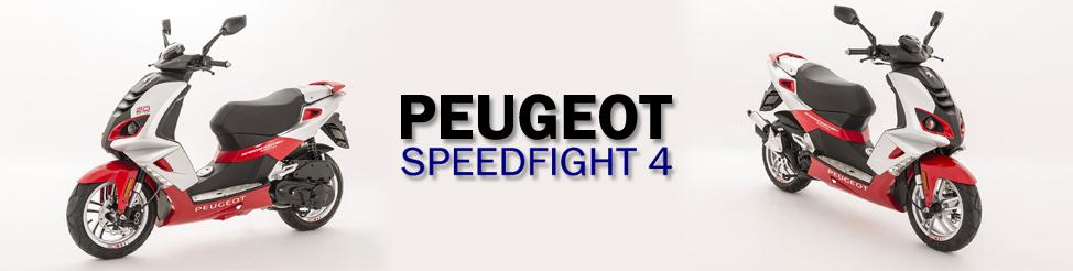 A Peugeot 20. évfordulóját ünnepli a Speedfight 4-nek