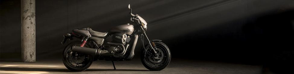 Itt az új Harley-Davidson Street Rod!