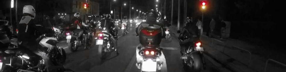 Moto Night Ride