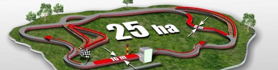 BODIS kipufogók és Honda tesztmotorozás a Kakucs Ringen