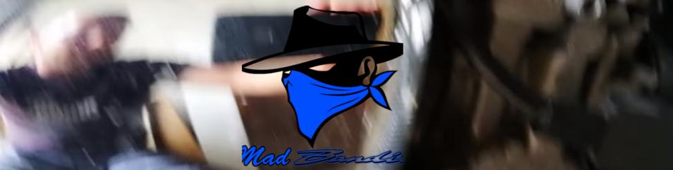 Kiderül, hogy néz ki Mad Bandit?