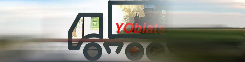 YObiats és a kamion – interjú