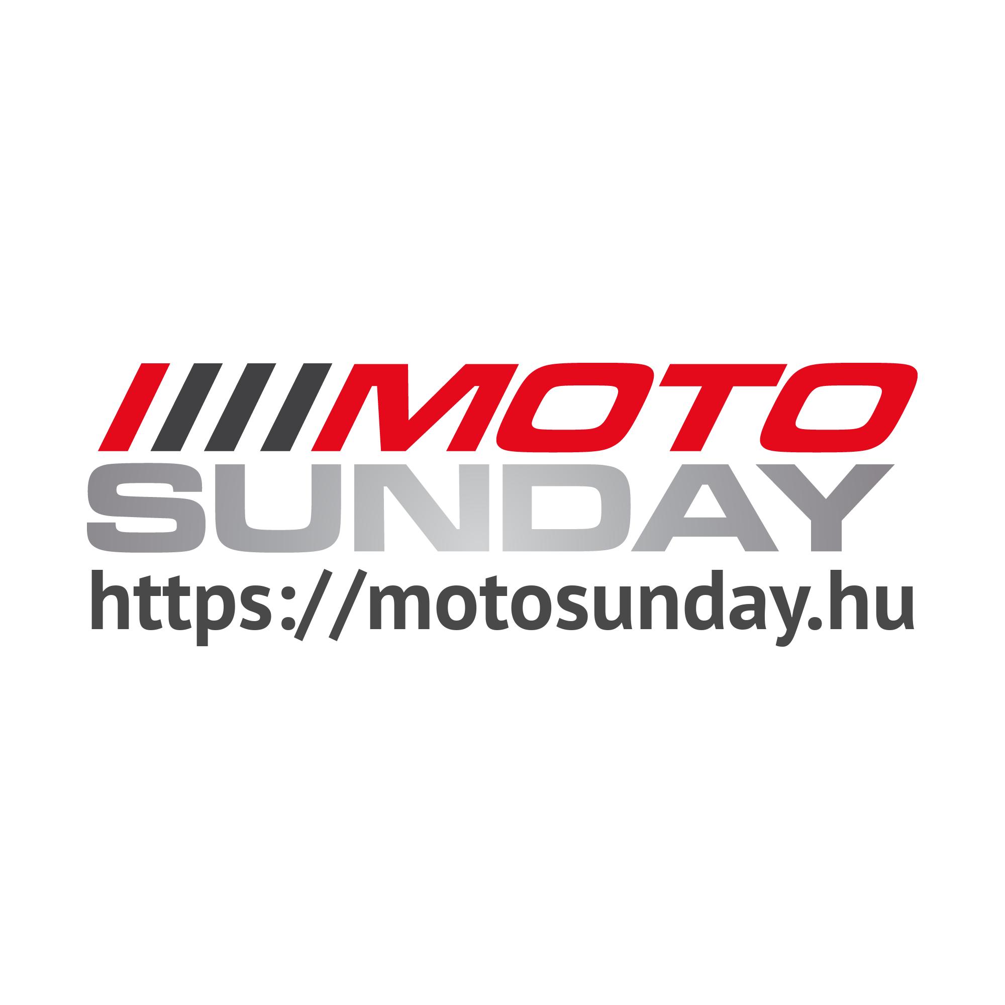 MotoSunday