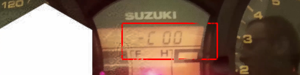 SmartMoto #1 – szervizmód-kapcsoló Suzuki DL650 V-Stromhoz
