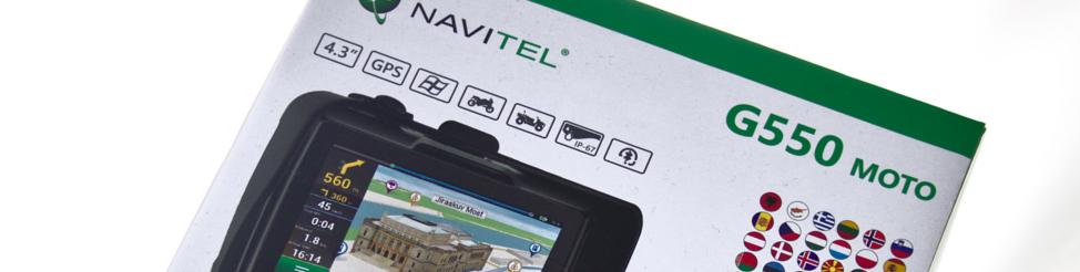 Milyen egy jó GPS? – Navitel G550 teszt