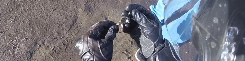 Az elveszett motorkulcs – videóajánló