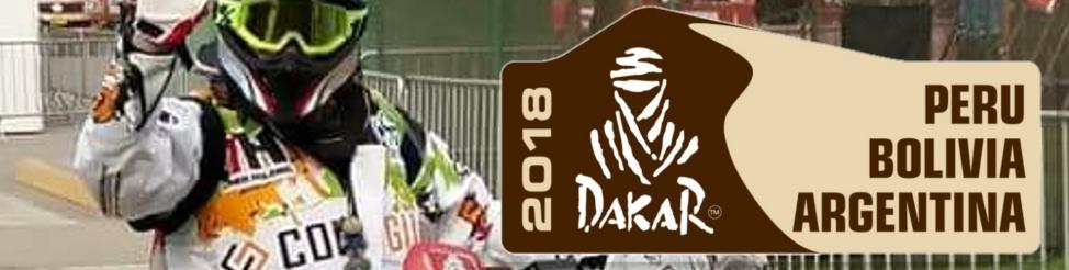Elrajtolt a Dakar, elindult Laller is