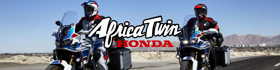 Honda CRF1000D Africa Twin 2017 – teszt