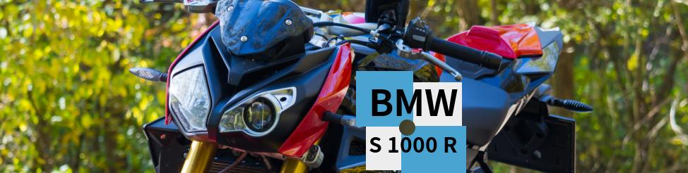 BMW S 1000 R a feelinges motor – teszt