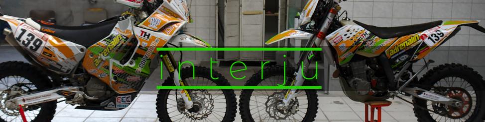Laller Racing Dakar Team – videóinterjú