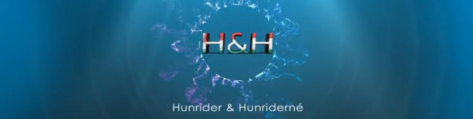 Gratulálunk a HunRider családnak!