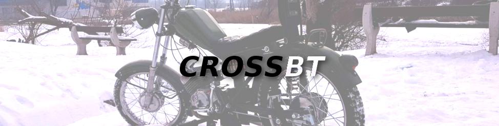 Crossbt arca