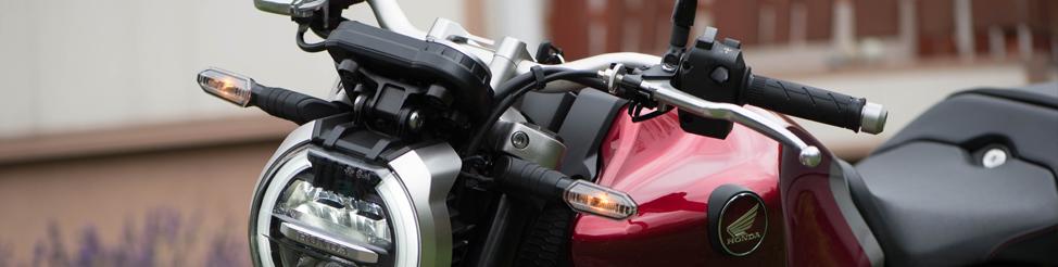 Honda CB1000R 2018 teszt