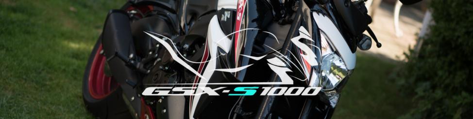 Suzuki GSX S1000 2018 teszt