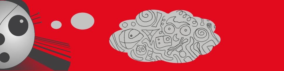 Katica rajzol – Baltával is lehet videót vágni