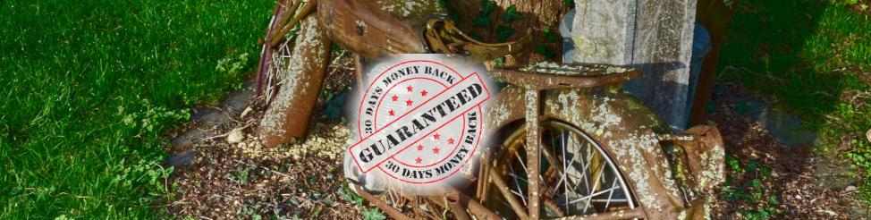 Mi lesz a garanciával?