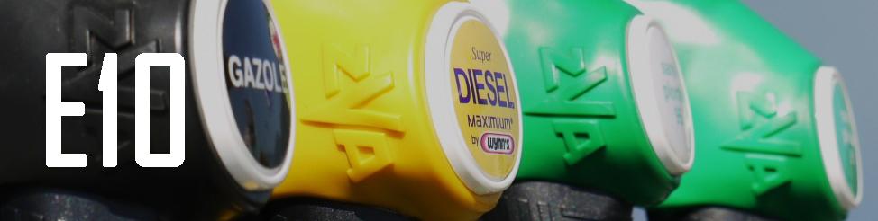 E10 benzin – A te motorod szeretni fogja? Itt a lista!